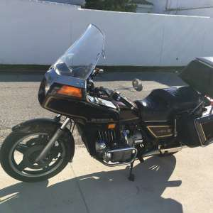For sale: Home goldwing