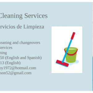 JAG Cleaning Services
